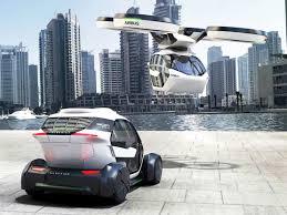 الابتكار بدون طيار.
