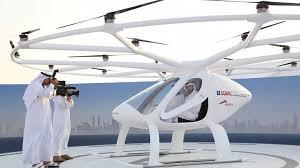 طائرات بدون طيار في الخيال العلمي