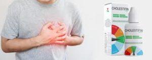 Cholestifin - تأثيرات- المكونات- عربى
