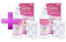 FreshDepil -  تأثيرات-  طلب-  منتدى