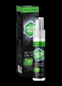 Smoke Out - المكونات - تعليقات - استعراض