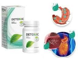 Detoxic - السعر- منتدى- يشترى