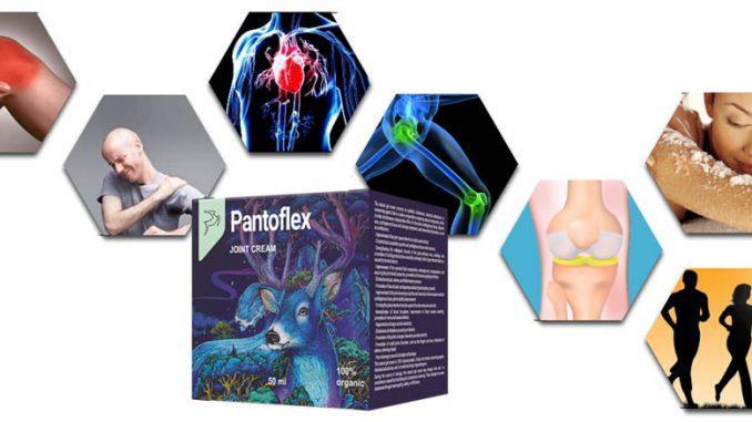 كيفية طلب كريم Pantoflex