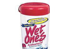 Antibacterial Wipes - Amazon - السعر - طلب
