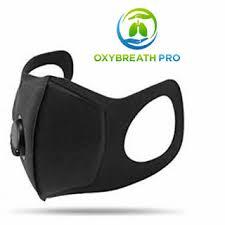 OxyBreath Pro - قناع واق- اختبار - تعليقات - في الصيدلية