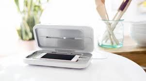 SmartSanitazer Pro - مصباح مضاد للجراثيم - السعر - تقييم - اختبار