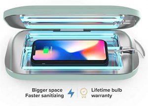 SmartSanitazer Pro - مصباح مضاد للجراثيم - كيف تستعمل - في الصيدلية - إنه يعمل