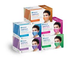 Coronavirus SafeMask - أجهزة لوحية - تعليمات - إنه يعمل
