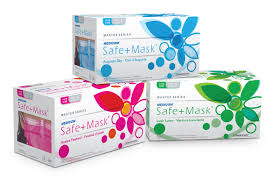 SafeMask - قناع واق- كيف تستعمل - طلب - كريم