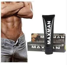 MaxMan Cream -  تعليمات - Men Enlarging Gel - كريم