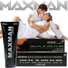 MaxMan Cream - يشترى - استعراض - اختبار