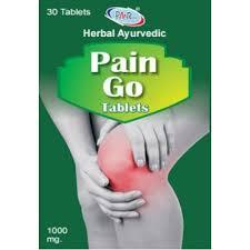 Pain GO - للمفاصل - تعليمات - في الصيدلية - السعر