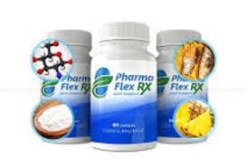 PharmaFlex Rx - تعليمات - في الصيدلية - السعر
