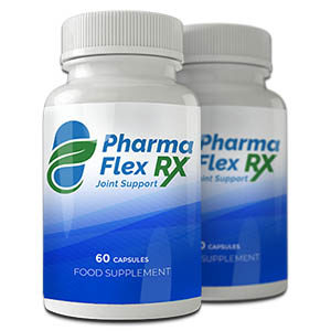 PharmaFlex Rx -للمفاصل - تعليقات- كريم- إنه يعمل