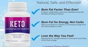 Keto Advanced Extreme Fat Burner - أجهزة لوحية - تعليمات - إنه يعمل