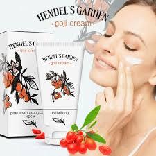 Goji Cream - للتجديد - السعر - في الصيدلية - الآثار الجانبية
