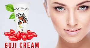 Goji Cream - للتجديد - مراجعات - اختبار - منتدى