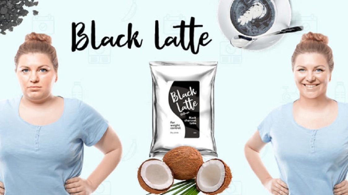 Black Latte -عربى- السعر-طلب
