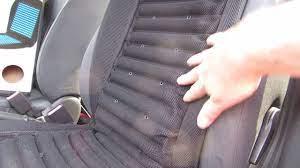 AutoTrends Cooling Fan Seat Cushion - منتدى - Amazon - استعراض - يشترى