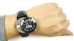 Lighter Watch - اختبار-تقييم - كيف تستعمل