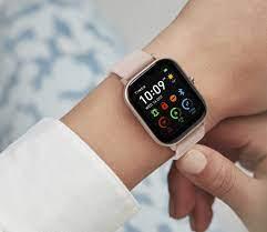 Smart Watch -السعر-طلب- Amazon