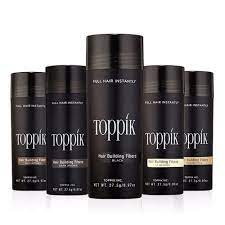 Toppik - كيف تستعمل - أجهزة لوحية- تعليقات-إنه يعمل