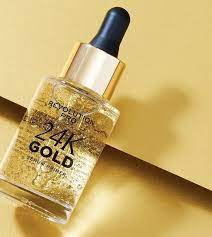 24K Gold Primer Serum اختبار - منتدى - Amazon - تقييم -