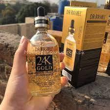 24K Gold Primer Serum يشترى - السعر - في الصيدلية - تعليمات -