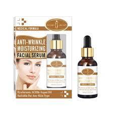 Anti-Wrinkle Moisturizing facial serum في الصيدلية - تعليمات - طلب - كيف تستعمل
