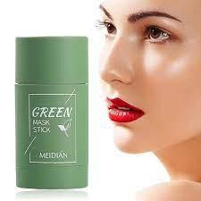 Green Acne Stick - Amazon - يشترى - تقييم -