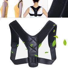 Body Welness Posture Corrector -تعليقات - آثار جانبية - موقع الشركة المصنعة